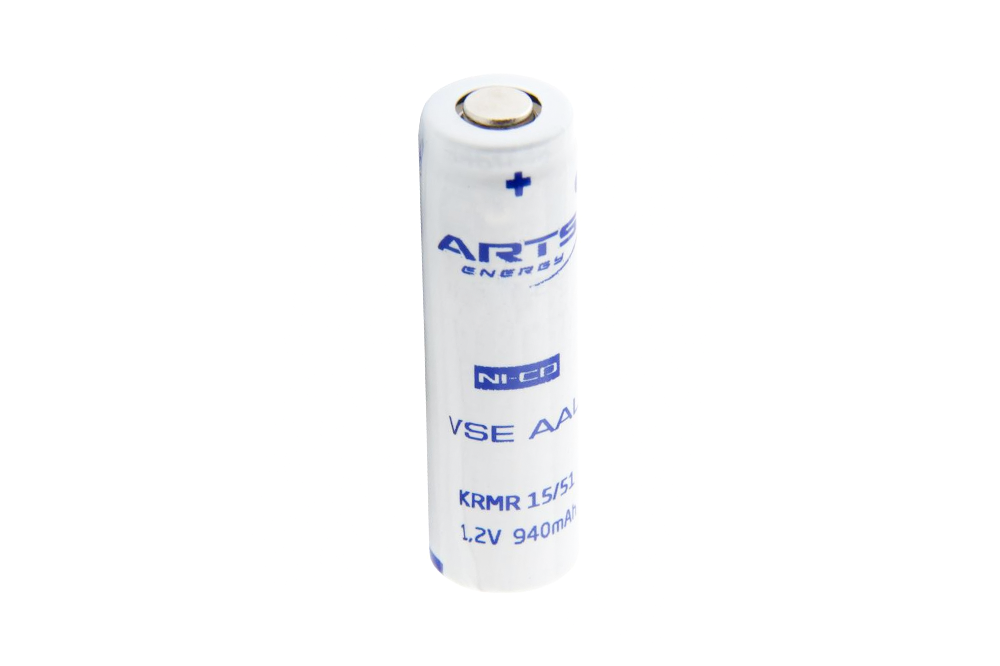 SAFT VSE AAL (940MAH NICD) IND